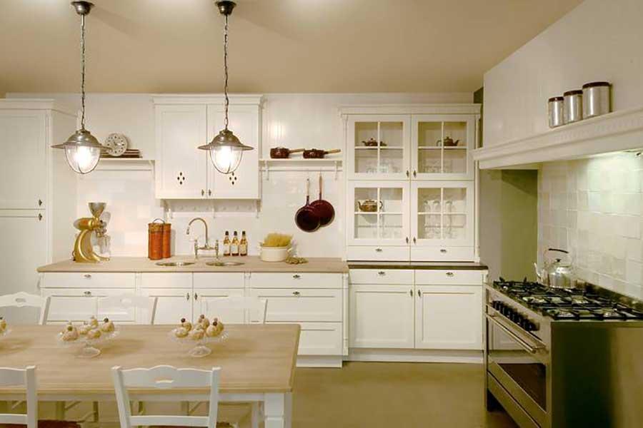 Keukens Landelijk 12