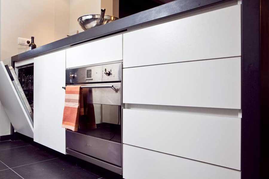 Keukens Modern 09