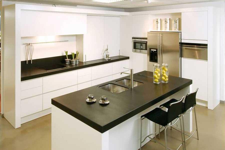 Keukens Modern 12
