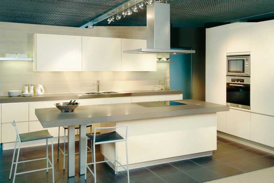 Keukens Modern 13